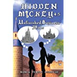 Hidden Mickey 4.5: Unfinished Business-Wals