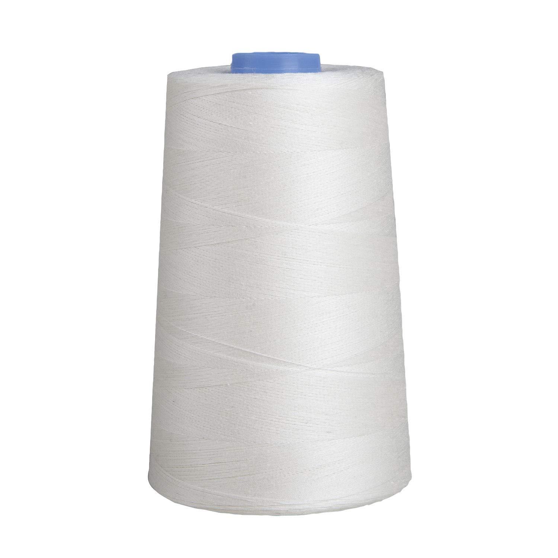 Cream Connecting Threads Essential Cone Thread Set of 2