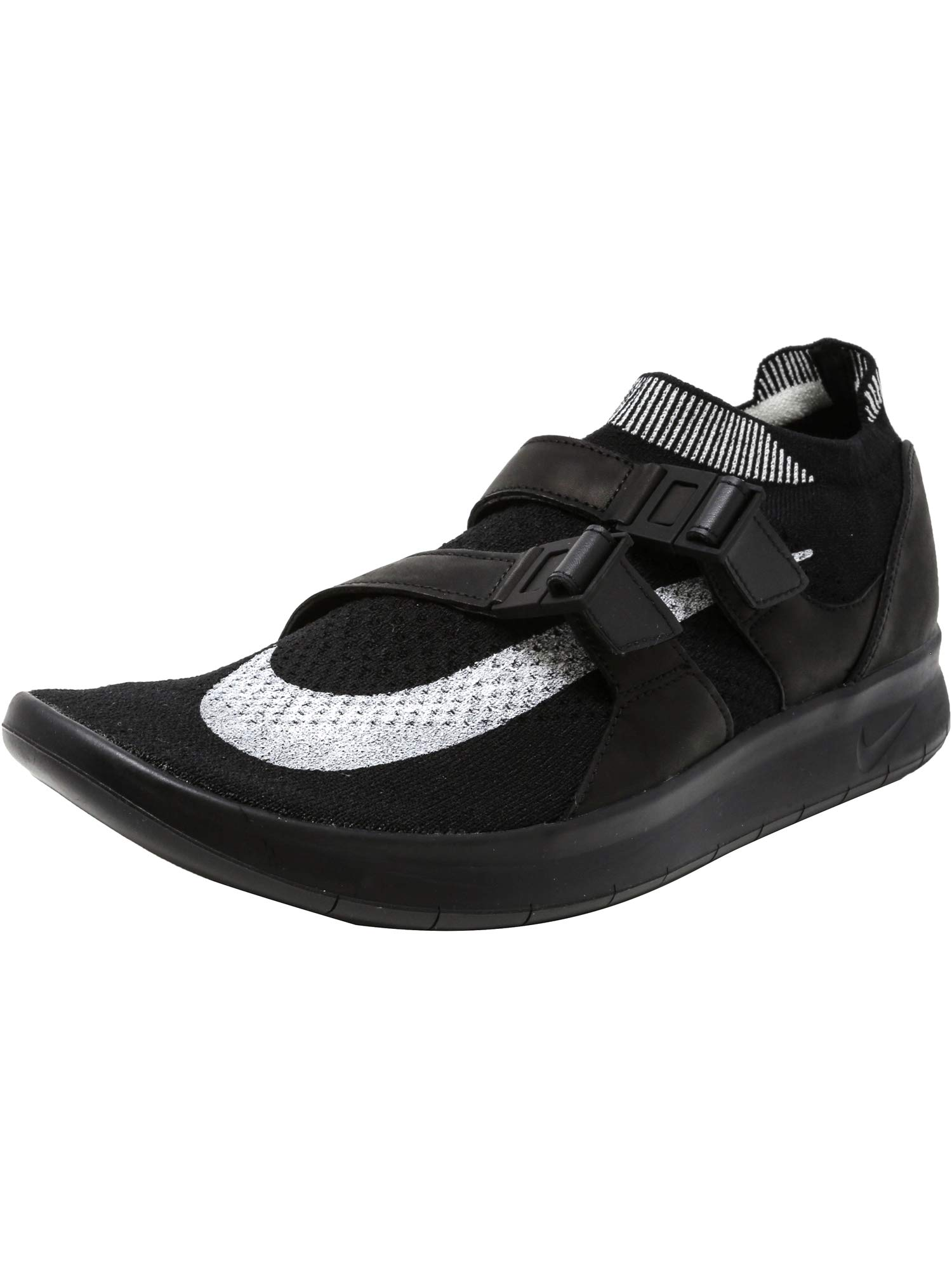 Shoe Black Men's Air Nike Ankle High Running 10m Flyknit Blacksail Sockracer wn0PXk8O