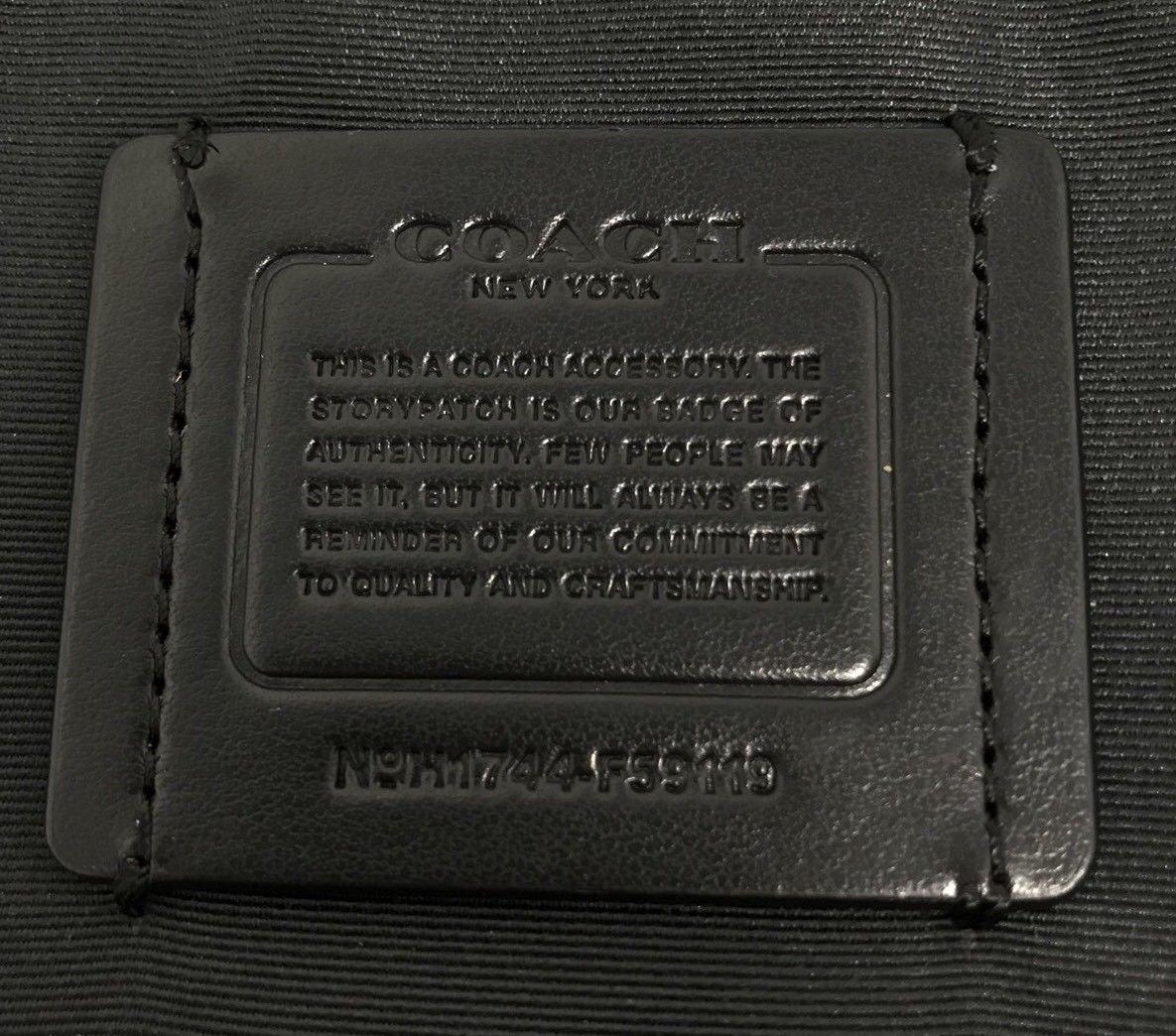 Entrenador de hombre negro con cremallera de piel con relieve Tech cartera f59119: Amazon.es: Oficina y papelería