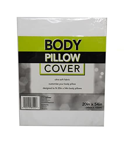 Amazon Bed Bath Beyond Ultra Soft 40 In X 40 In Body Pillow Magnificent Body Pillow Covers Bed Bath And Beyond
