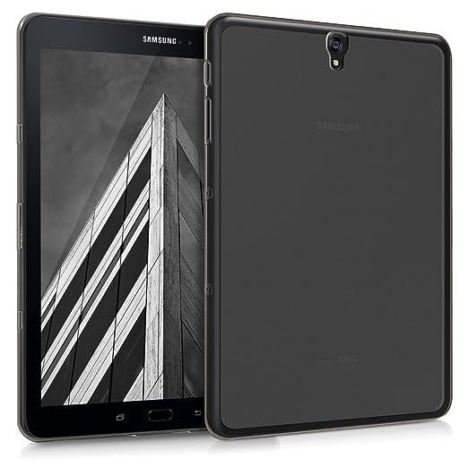2 opinioni per kwmobile Cover per Samsung Galaxy Tab S3 9.7 T820 / T825- Custodia in silicone
