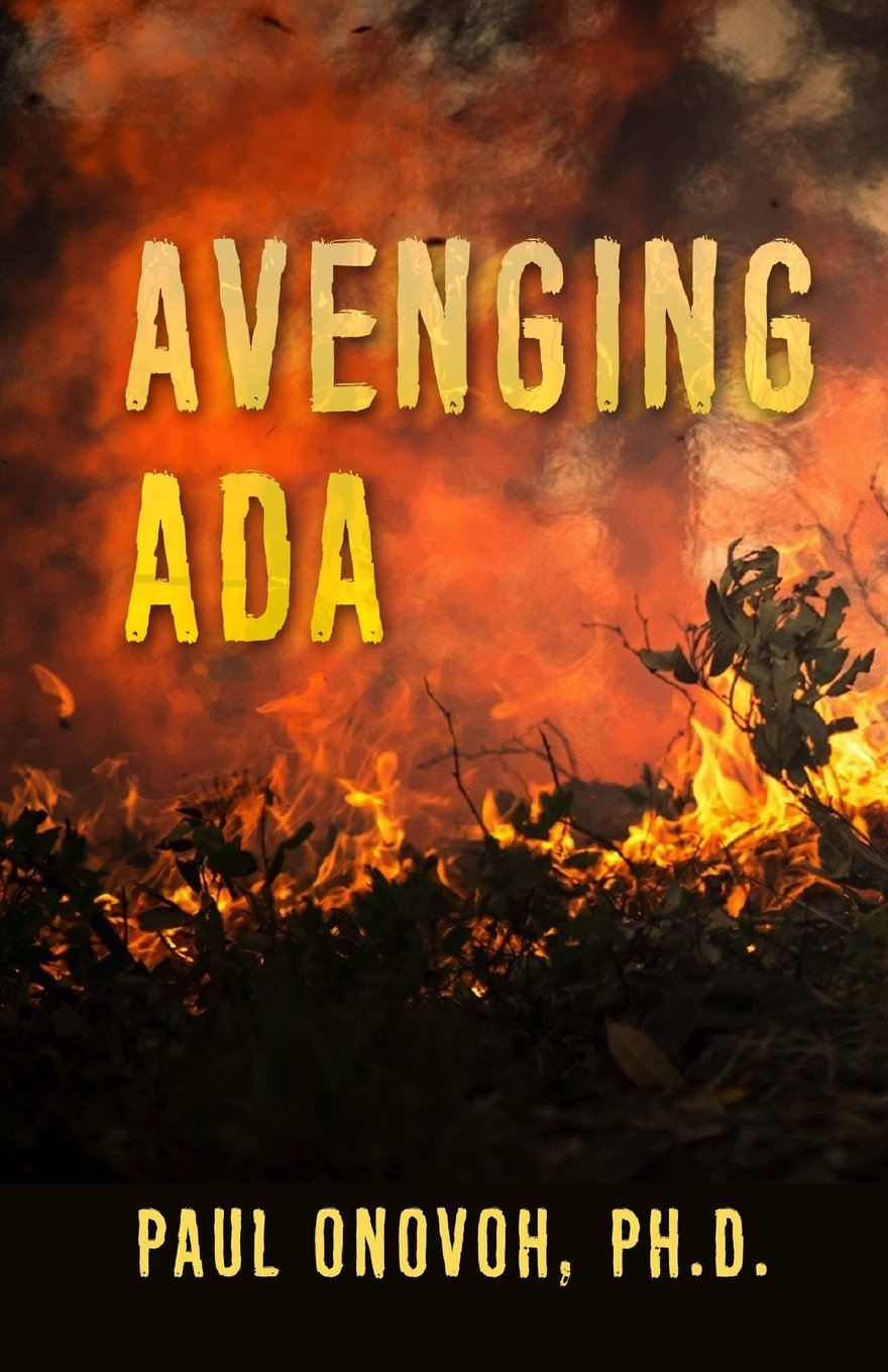 Download Avenging Ada: Legend of a sister sold into slavery PDF