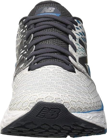 New Balance Fresh Foam Vongo V3, Zapatillas de Running para Hombre: Amazon.es: Zapatos y complementos