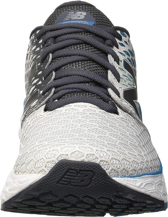 New Balance Fresh Foam Vongo V3, Zapatillas de Running Hombre: Amazon.es: Zapatos y complementos