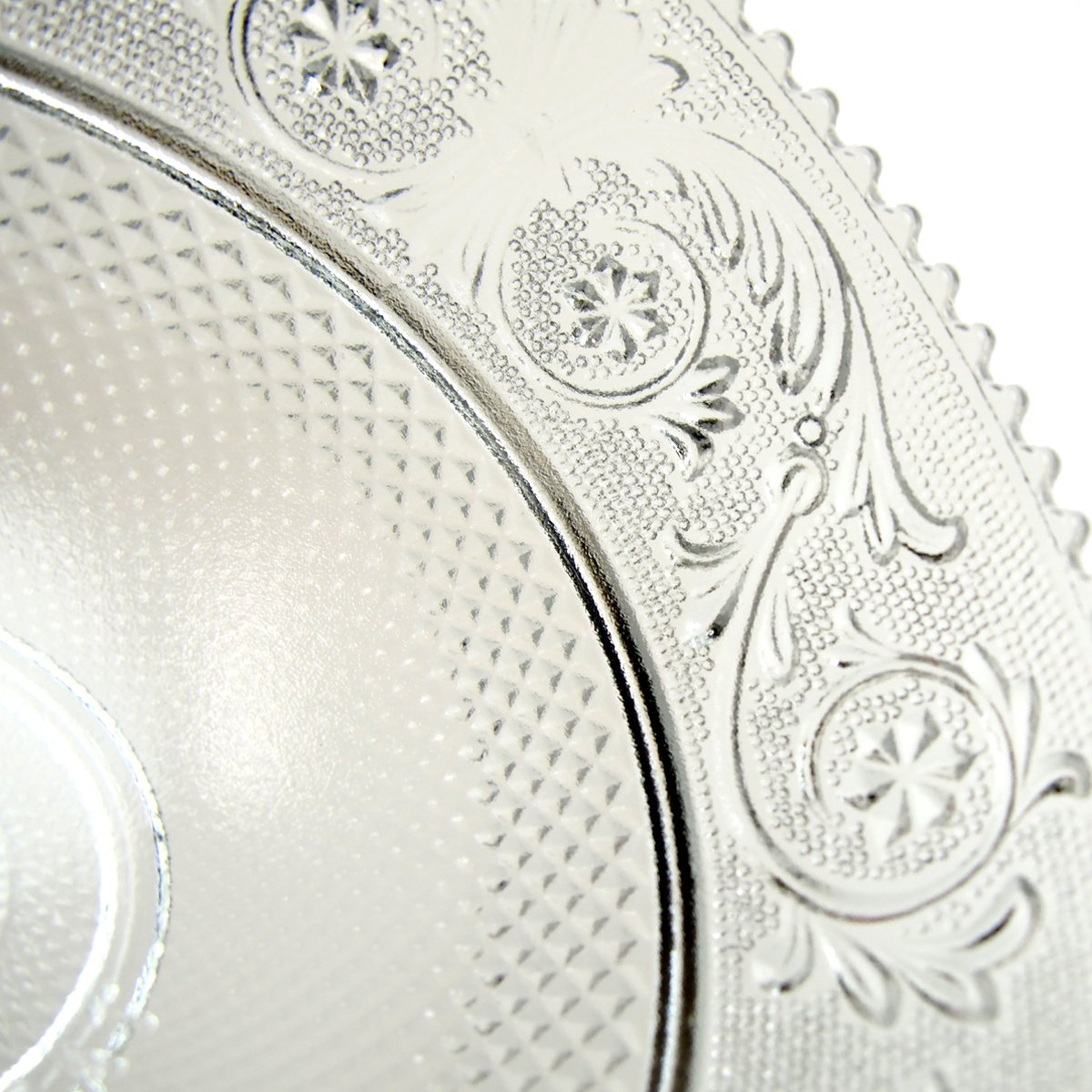 Baccarat Baccarat Arabesque Arabesque bowl dish 2103573 [ parallel import goods ] by BACCART ( Baccarat ) (Image #4)