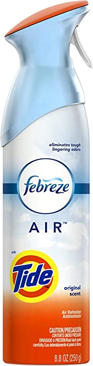 Febreze AIR Effects Air Freshener with Tide Original Scent (1 Count, 8.8 oz)
