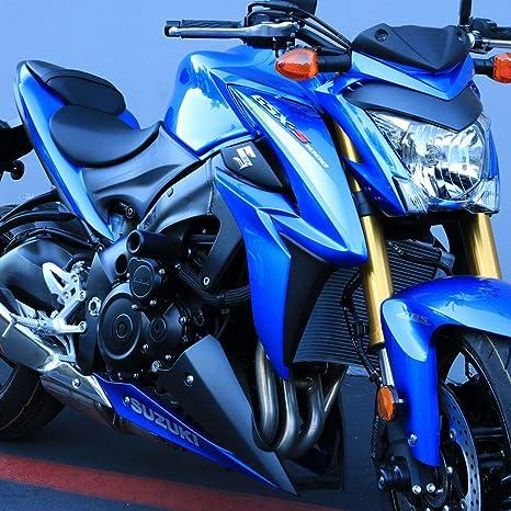 Amazon.com: Shogun Motorsports 750 – 5629 Marco Negro No Cut ...