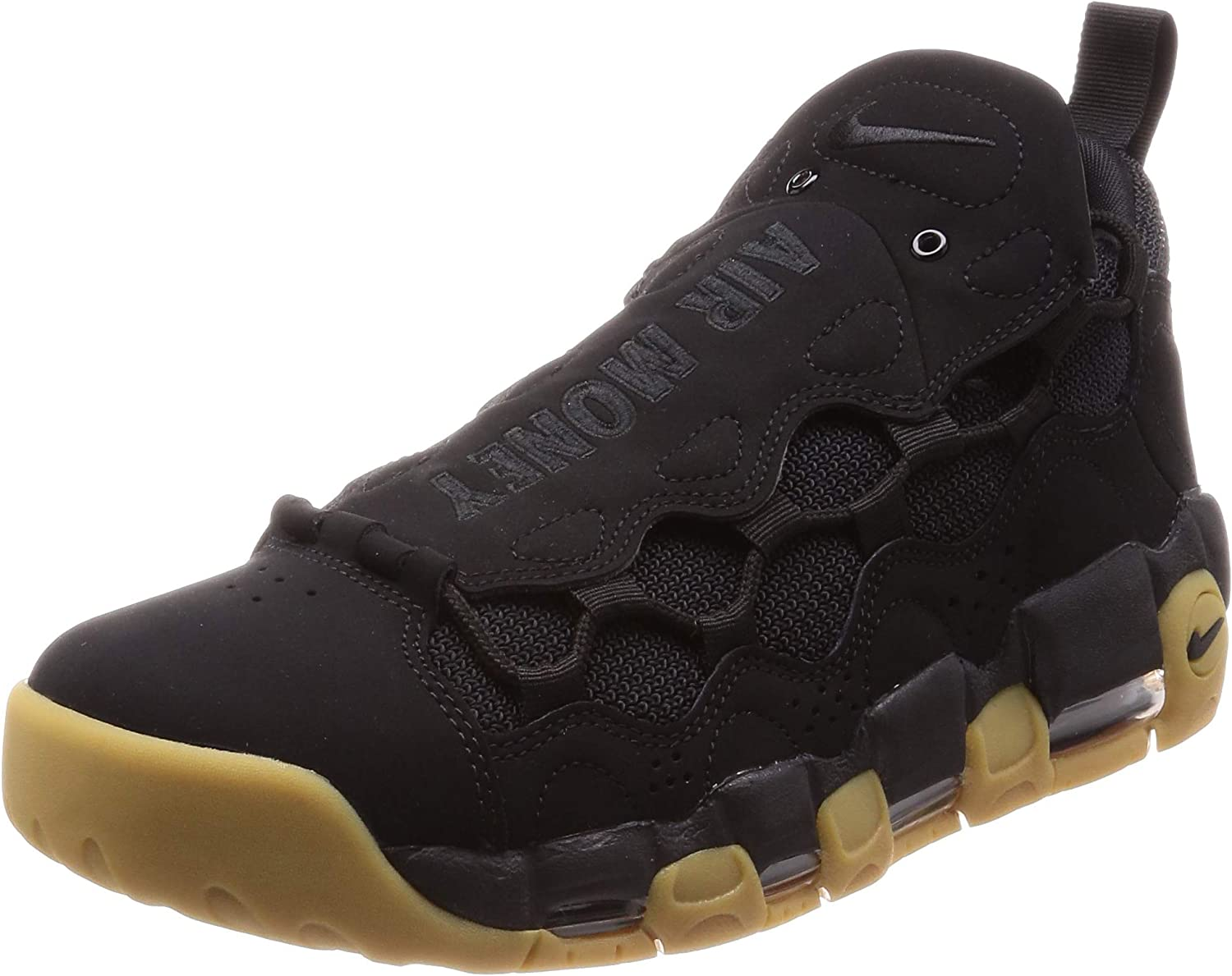 Nike Men s Air More Money Basketball Shoe