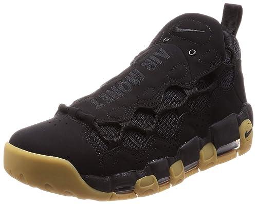 new product 1e5fc 14f2b Amazon.com   Nike Air More Money   Shoes