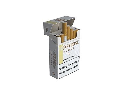 Honeyrose Vainilla De Hierbas Cigarros: Amazon.es: Belleza