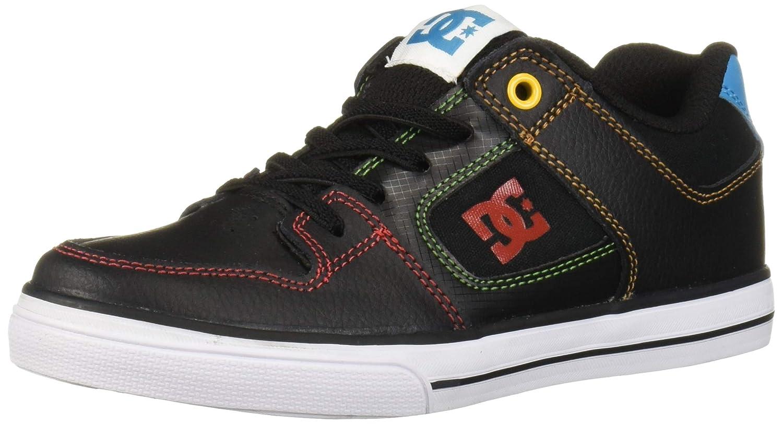 DC Kids Pure Elastic Sneaker