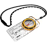Silva Expedition Compass One Size Clear