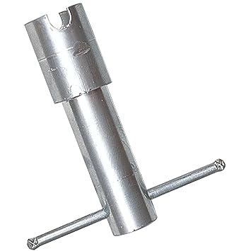 Camco 11653 Calentador de Agua válvula de Drenaje Llave