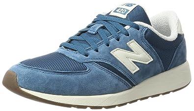 New Balance MRL 420 - Damen Schuhe Blue Größe 35 jKKJJ