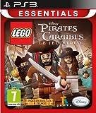 Lego des Pirates des Caraïbes - collection essentials