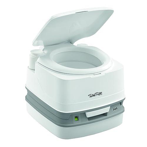 Thetford 92813 Porta Potti Qube 345 Toilettes portables