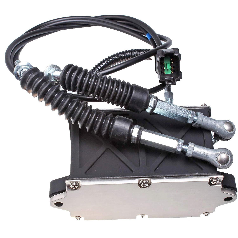 B/&B Manufacturing S4-29235 Spark Plug Wire Set