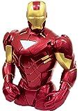 Marvel Official Iron Man 3D Money Bank