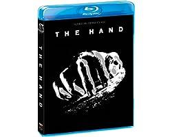 The Hand [Blu-ray]