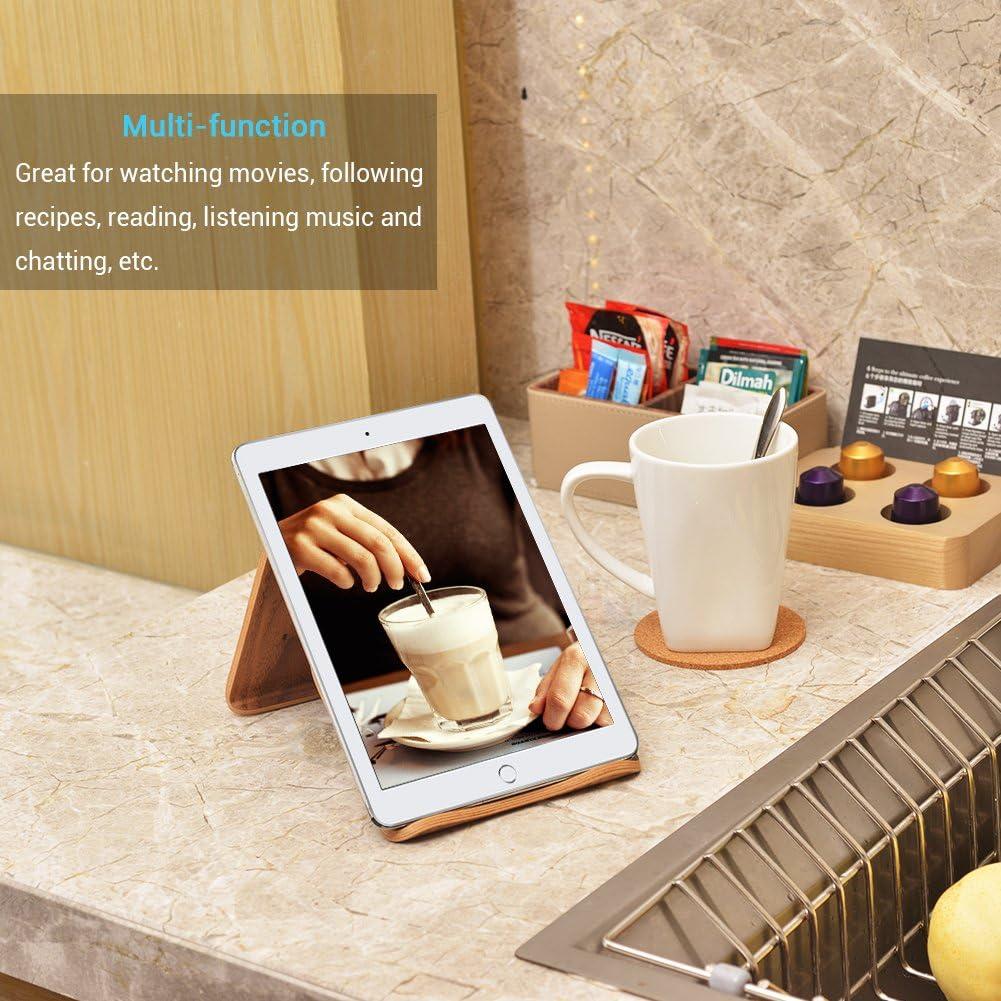 Réduit en bois Lap Tray /& Tablette Support Multi Usage Idéal cadeau de Noël!