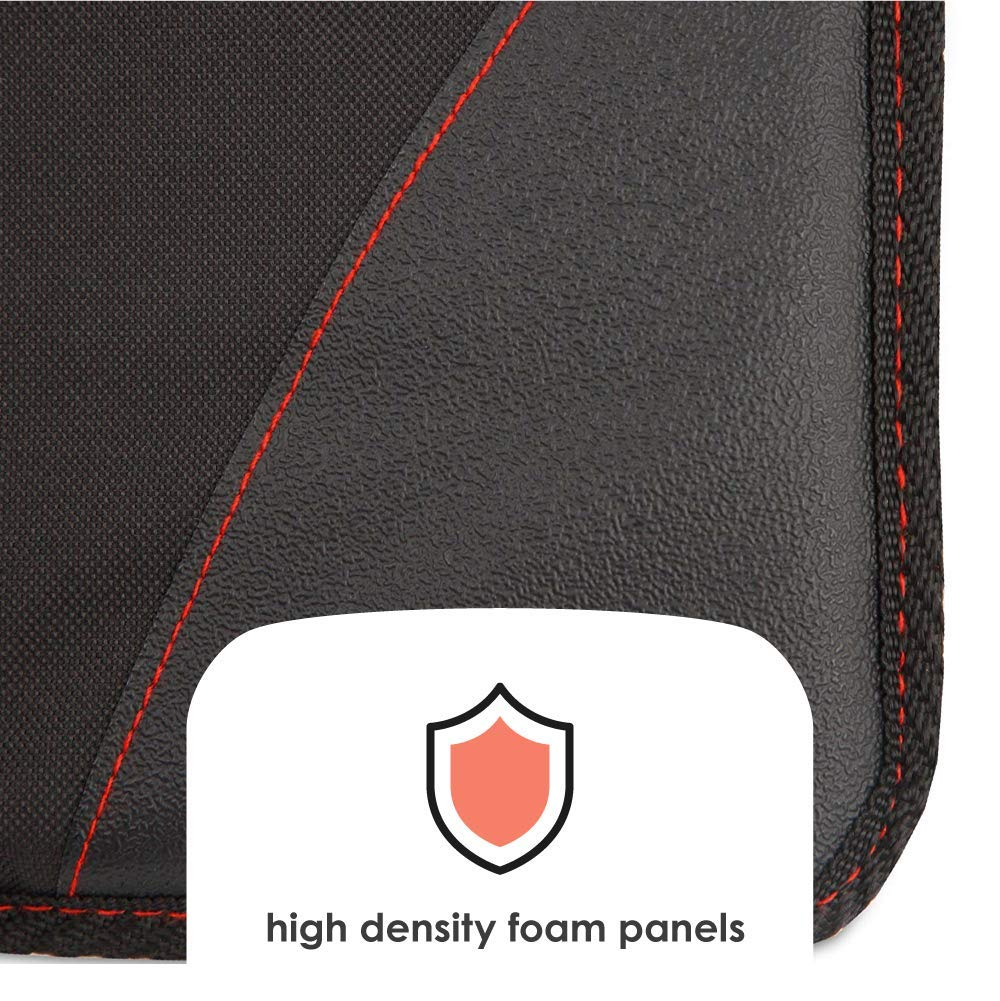 Diono Ultra Mat Full-Size Seat Protector Black 40241