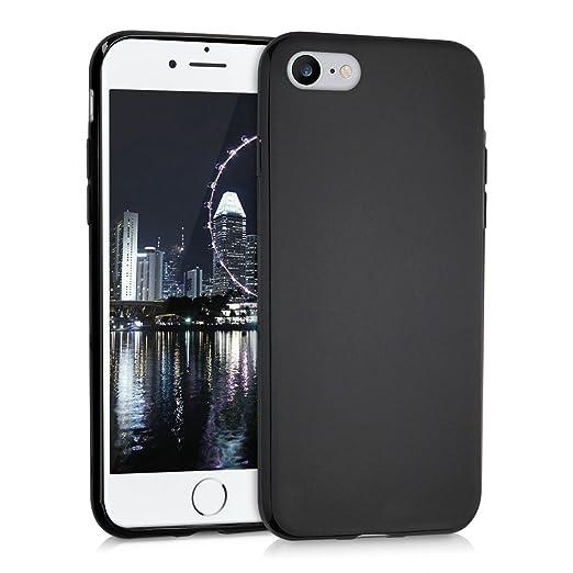 72 opinioni per kwmobile Cover per Apple iPhone 7 / 8- Custodia in silicone TPU- Back case