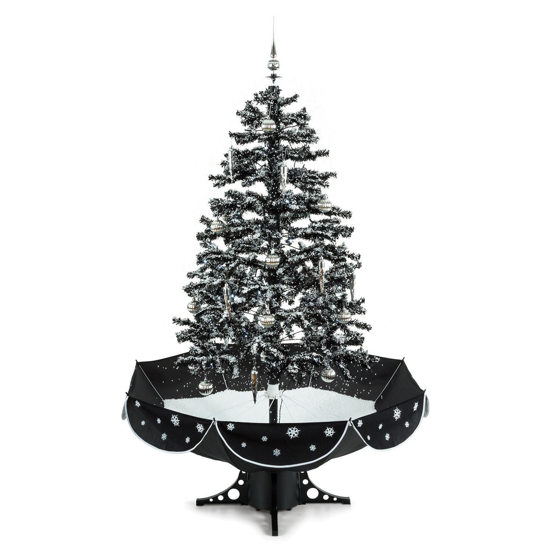 Amazon.de: OneConcept Everwhite • künstlicher Weihnachtsbaum ...