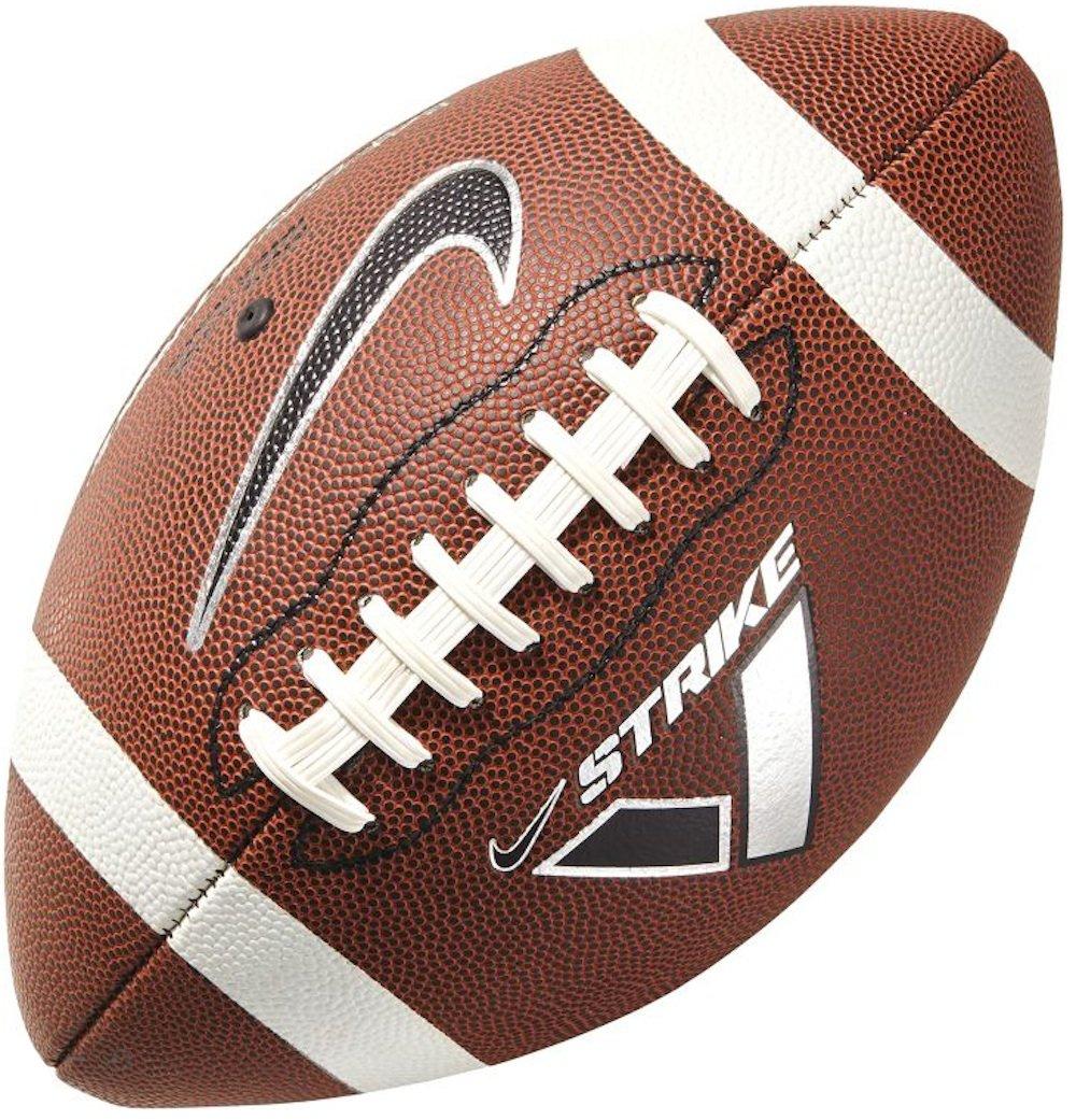 Nike Vapor V-strike Official 10-12 Junior Size 7 Football Ball