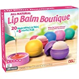 Smart Lab Toys: All Natural Lip Balm Boutique