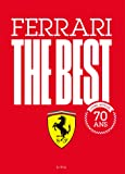 Ferrari, the best
