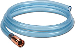 Performance Tool W54154 Anti Static Shaker Siphon Hose 3.5 Gallons Per Minute