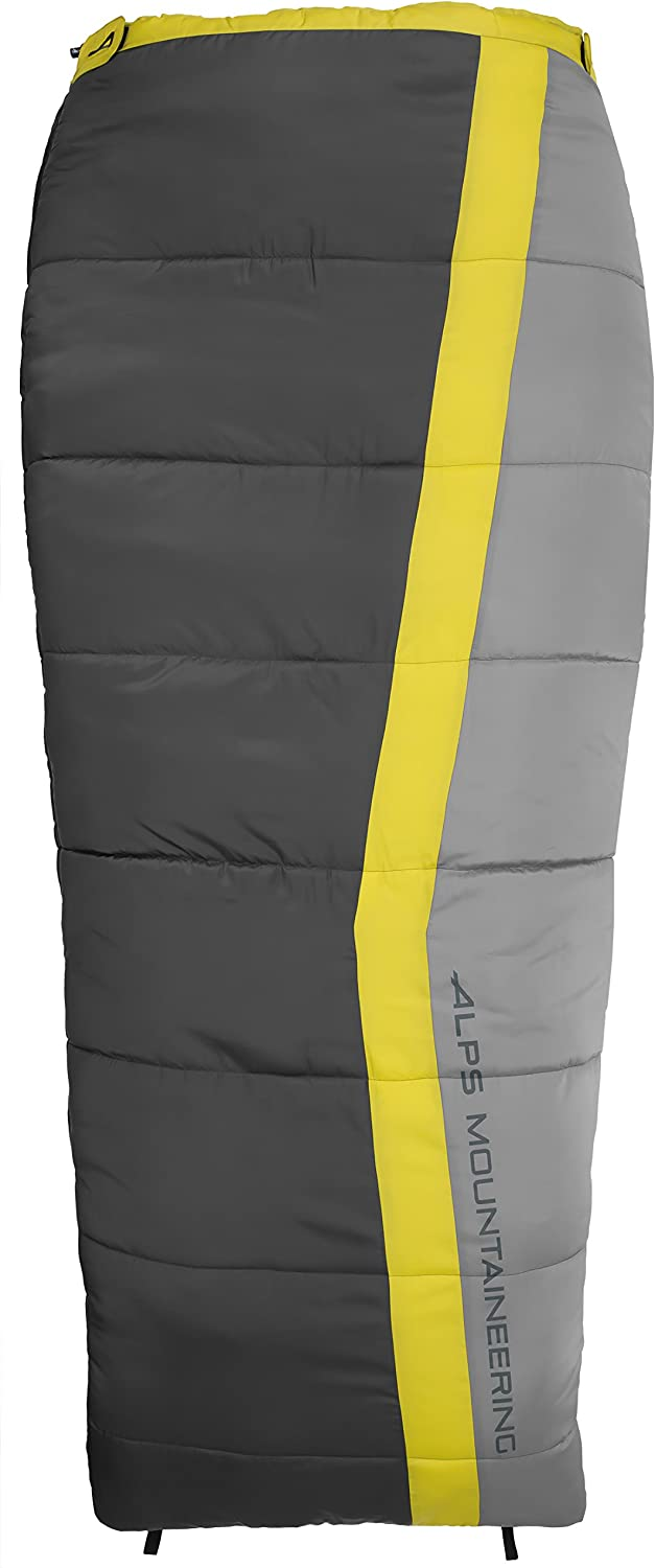 ALPS Mountaineering Drifter 30 Degree Sleeping Bag