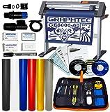 """24"""" Graphtec CE6000-60 Plus Vinyl Cutter Plotter"""
