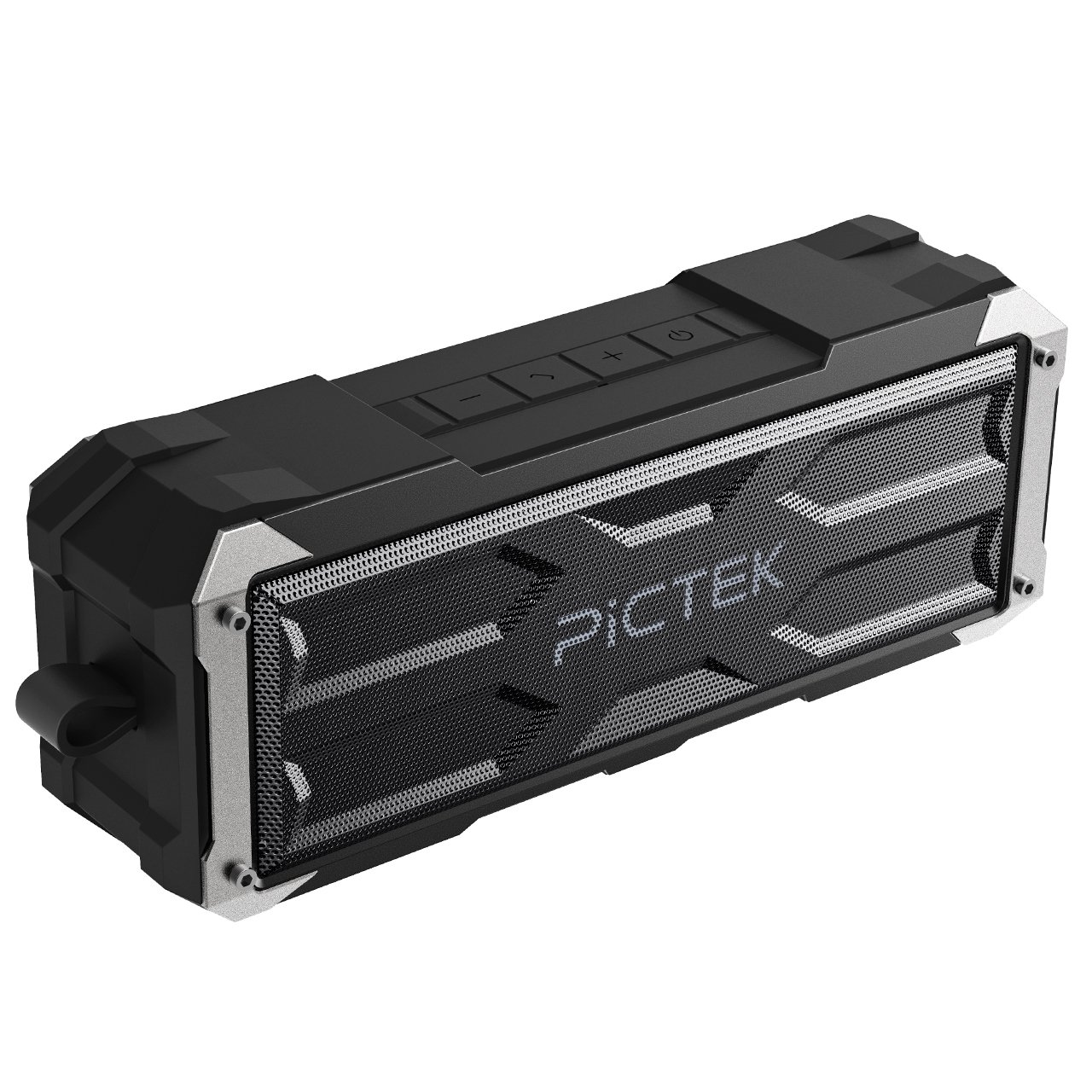 Pictek Bluetooth Speakers Bomber 20W Portable Stereo