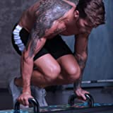 Bilim Strength Training Pushup Stands