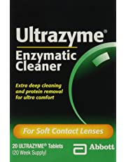 Ultrazyme Enzymatic Cleaner-20 ct (2 Pack)