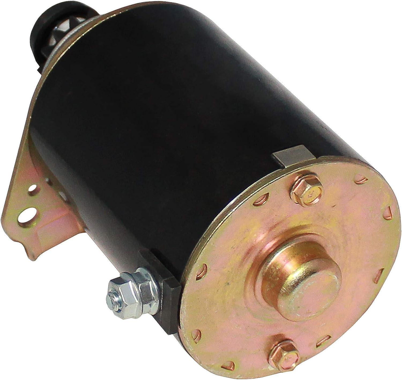 Starter fits John Deere L118 LA135SE LA145 LA155 LA140 Briggs /& Stratton 22 HP