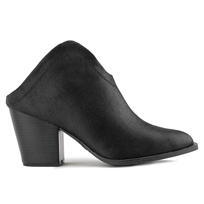 Amazon.com: RF Room of Fashion - Botas de tobillo para mujer ...