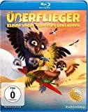 Überflieger - Kleine Vögel, großes Geklapper [Blu-ray]