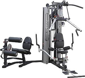 Body-Solid Bi-Angular Gym (G10B)