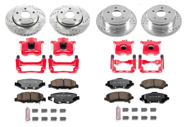 PTC F104 Transmission Filter Kit