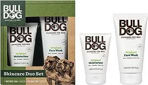 Bulldog Skincare Duo Set For Men