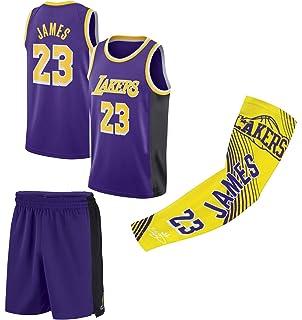 Amazon.com: AILTAL Conjunto de camiseta de baloncesto para ...