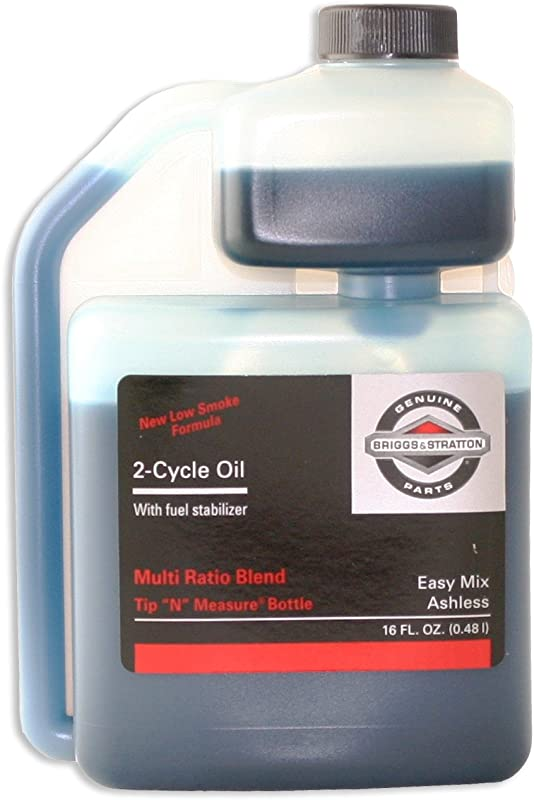 Briggs & Stratton 2-Cycle Oil