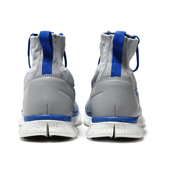 5e016deaa2eb1 Nike Men s Free Flyknit Mercurial Football Boots  Amazon.co.uk  Shoes   Bags