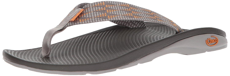 Chaco Men's Flip Ecotread Athletic Sandal B071X7GDBB 13 M US Grouped Sun