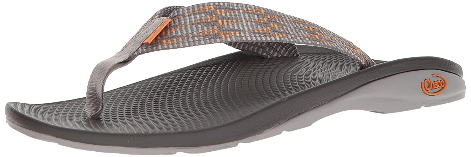 Chaco Men's Flip Ecotread Athletic Sandal -