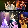 "Lia/LIA LIVE BEST 2005-2009 ""THE MOMENT"""