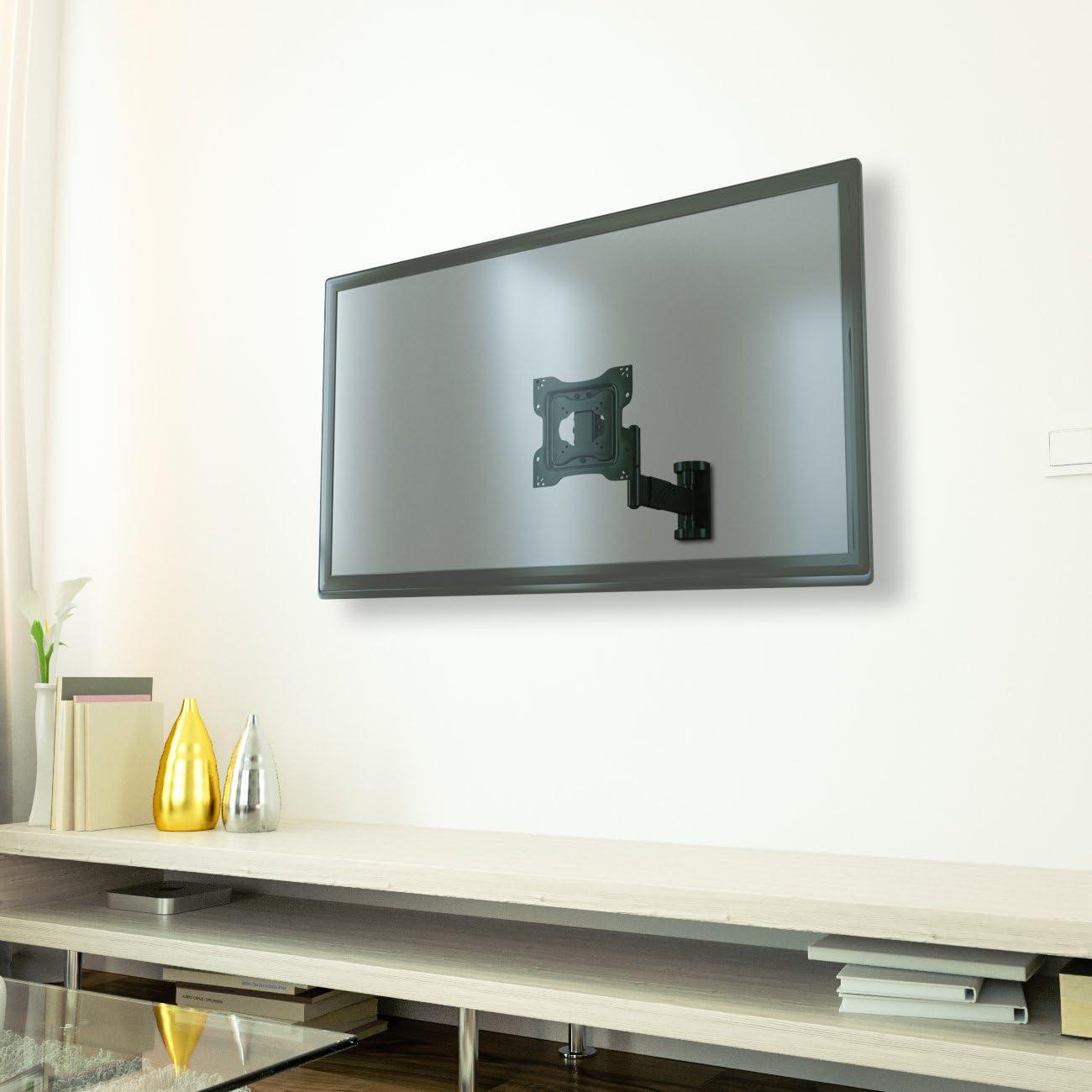 deleyCON Universal TV y Monitor de Montaje en Pared: Amazon.es: Electrónica